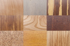 Common Woods Used in Residential Door Construction
