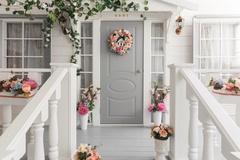 Custom Wood Doors vs Standard Doors.