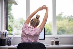 Good Windows Can Help with Good Health