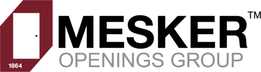 Mesker Door Openings